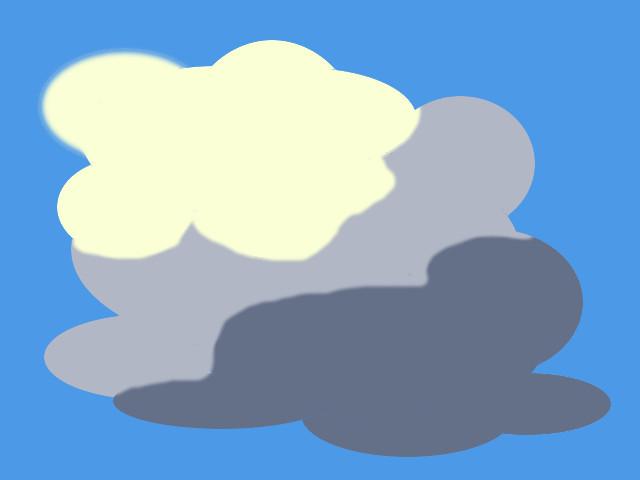 Wolken erstellen