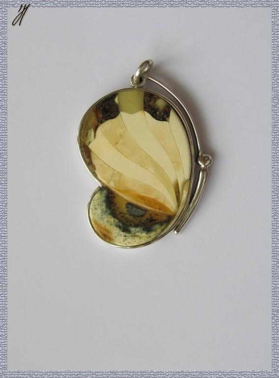 """brooch """"Butterfly"""". 2008"""
