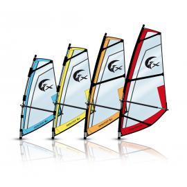 windsurf funboard guadeloupe