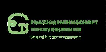 Logo Praxisgemeinschaft Tiefenbrunnen