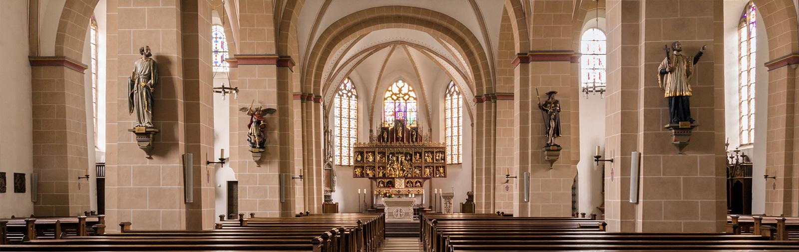 St. Marien Steinheim