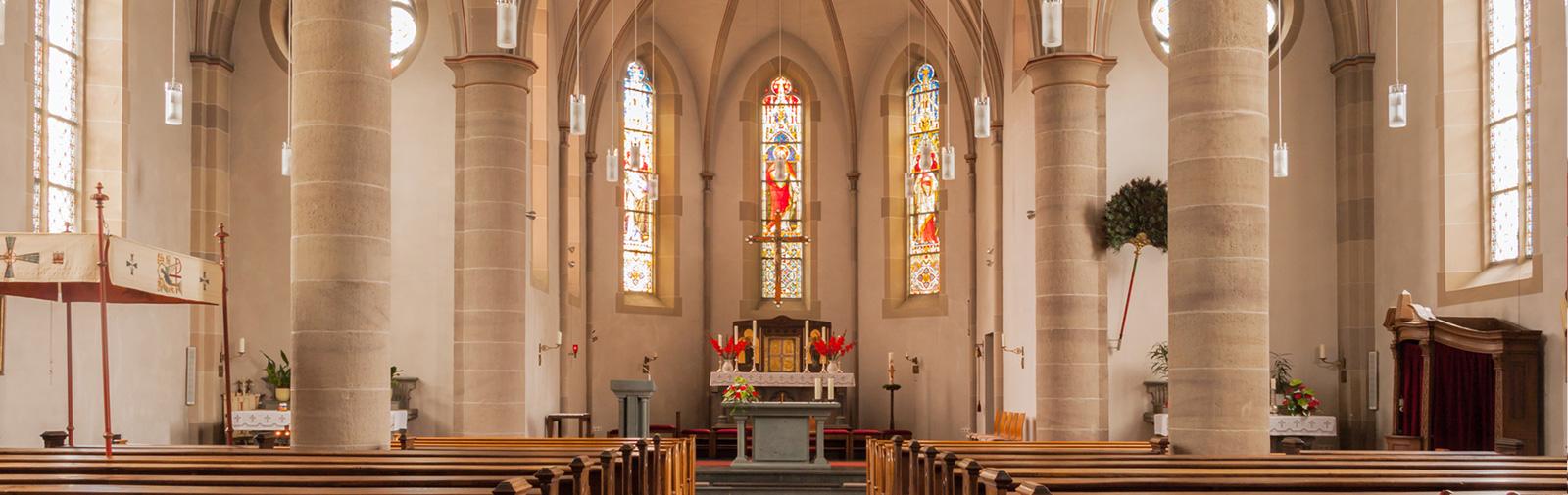 St. Liborius Bergheim