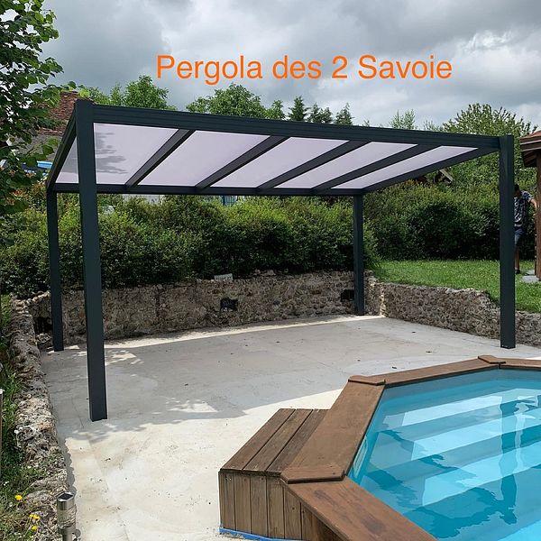 Pool house ou maison de piscine