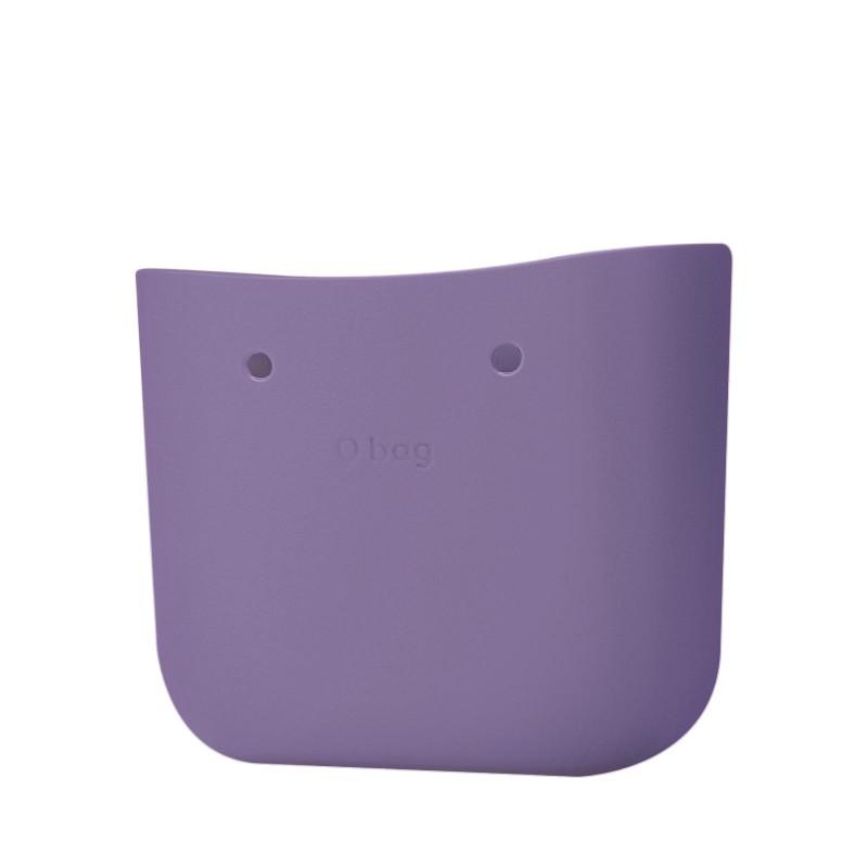 Desaturated Violet