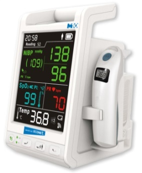 medical ECONEt M10