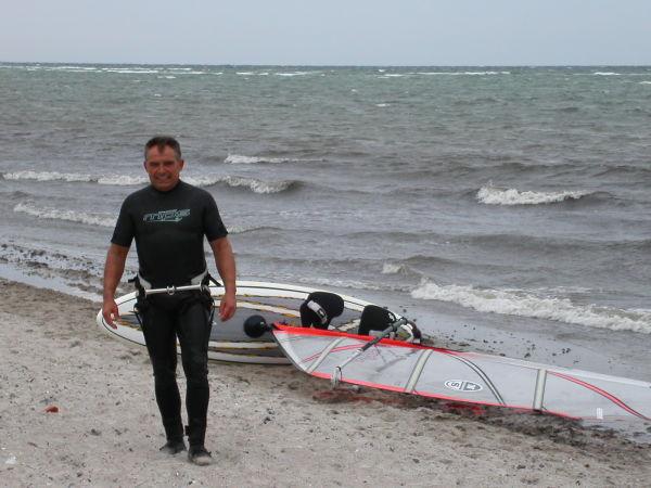 Surfpause