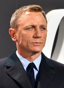 Daniel Craig   Bild: www.GlynLowe.com from Hamburg, Germany [CC BY 2.0 (https://creativecommons.org/licenses/by/2.0)]