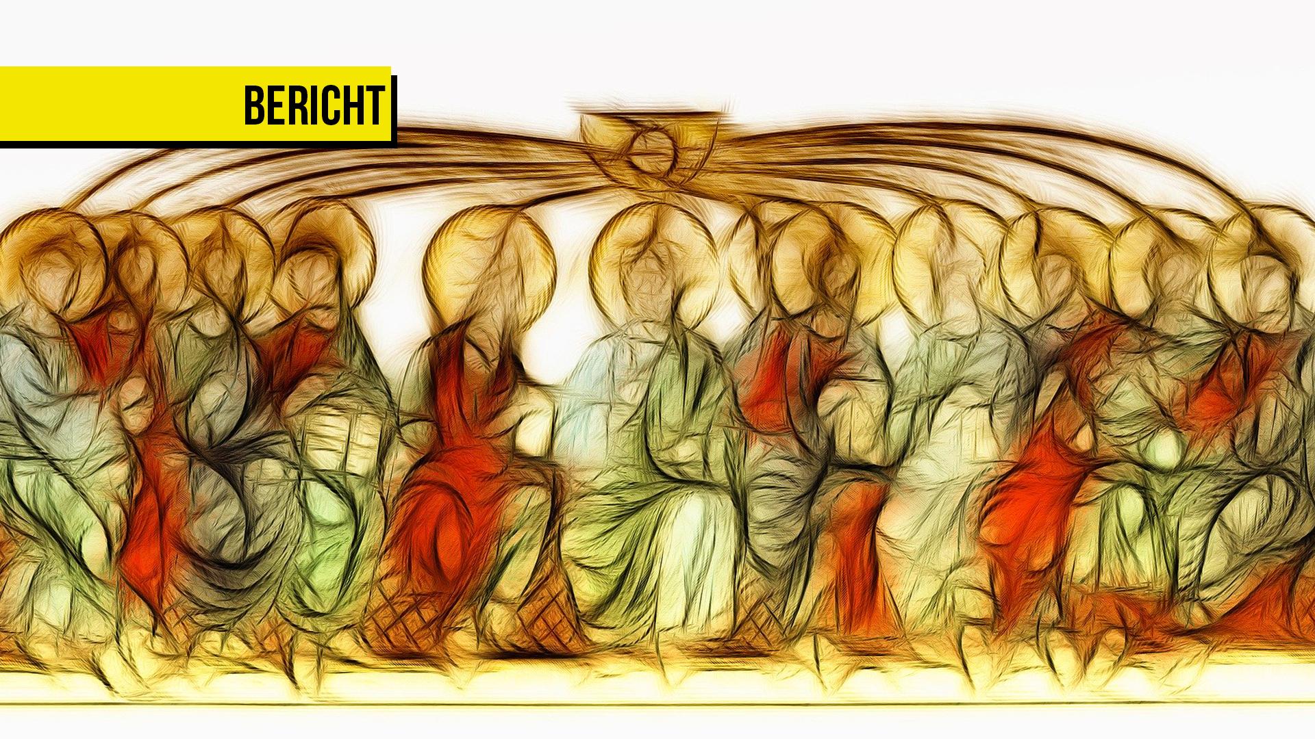 Was feiern Christen eigentlich an Pfingsten?