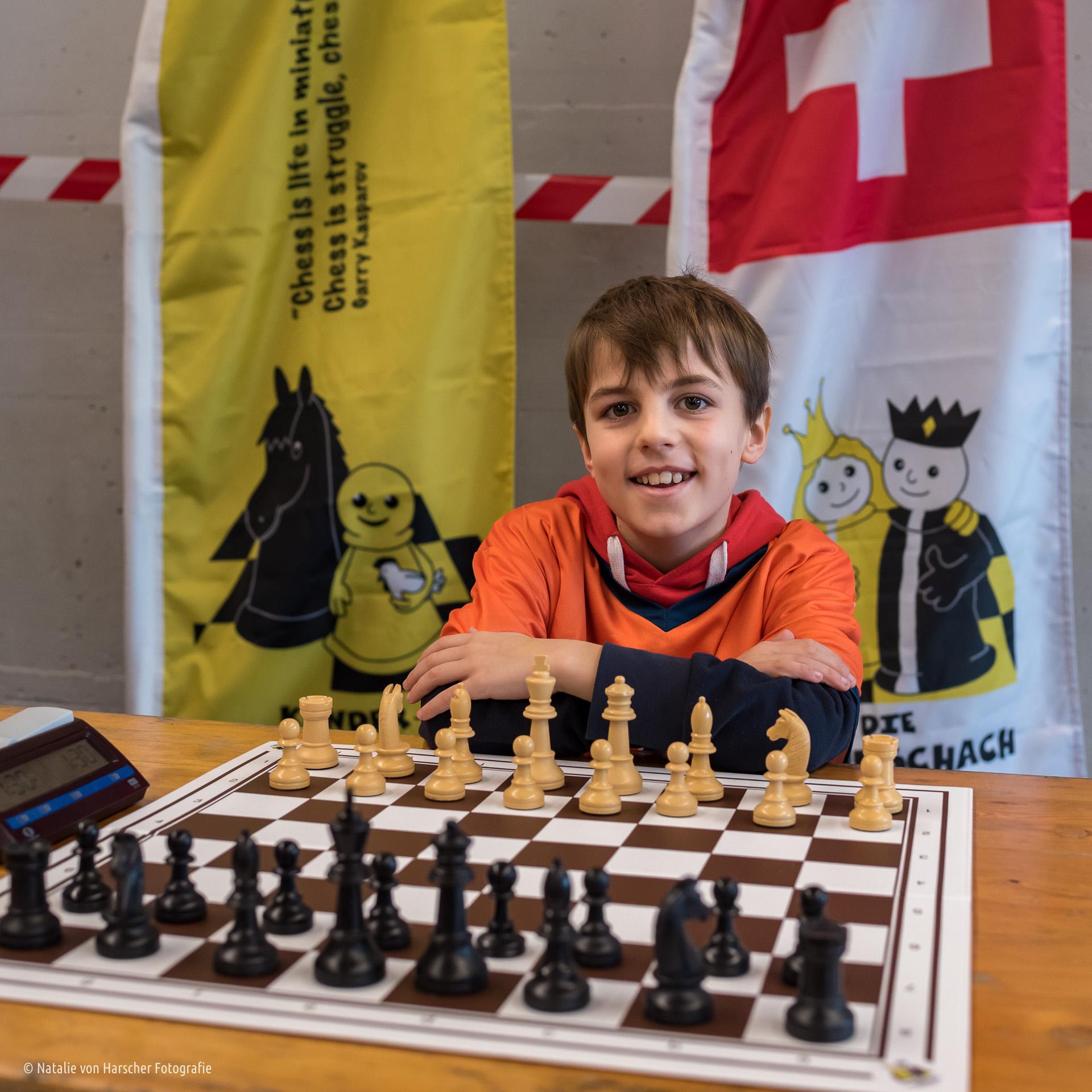Matthias Mattenberger, U12