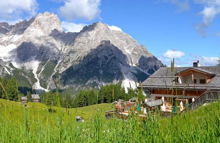 Foto: Rudihütte (screenshot)