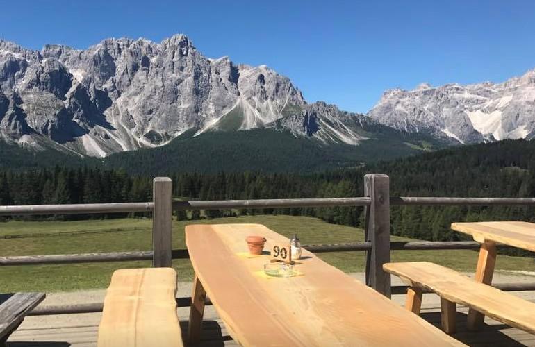 Alpe Nemes Hütte   Foto: screenshot Facebook