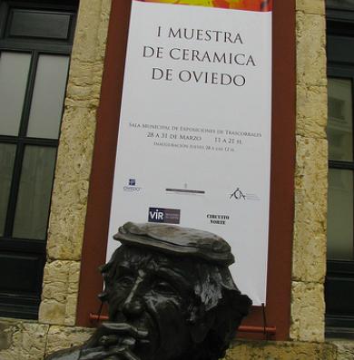 Oviedo, Spain, 2013