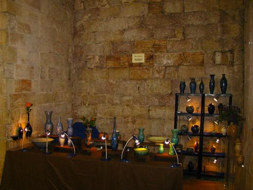 Montblanc,  Spain 2007, 2008, 2010, 2011
