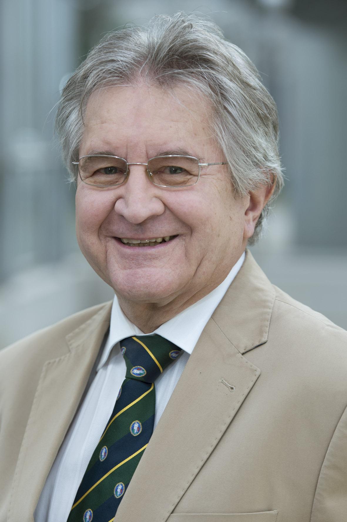 Hans-Georg Schell