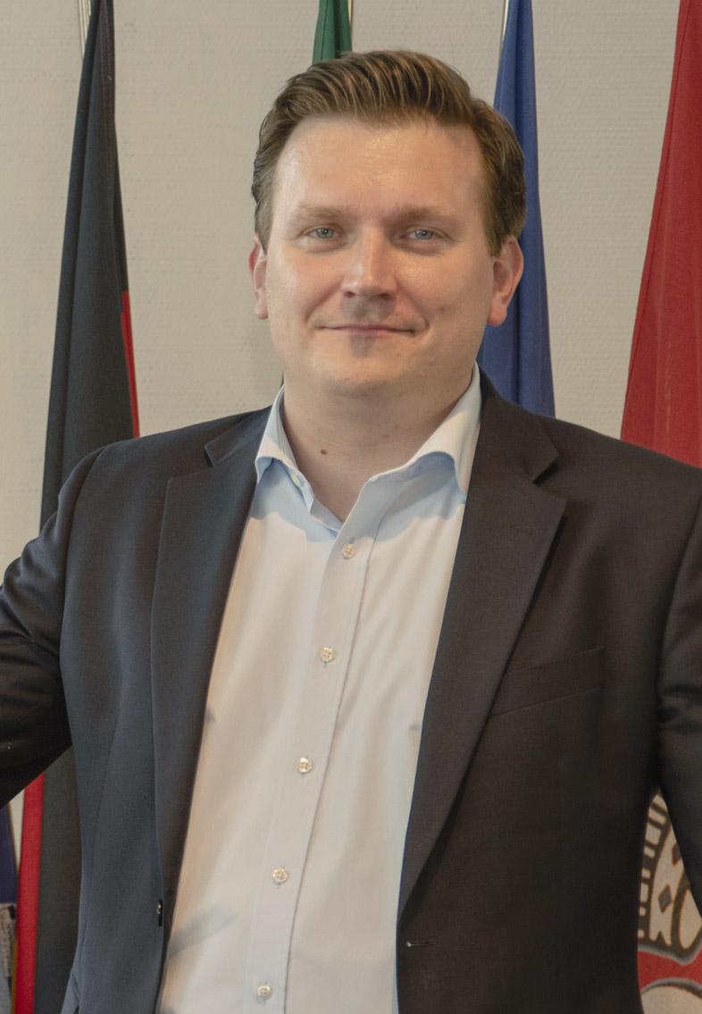 Dennis Oscheja