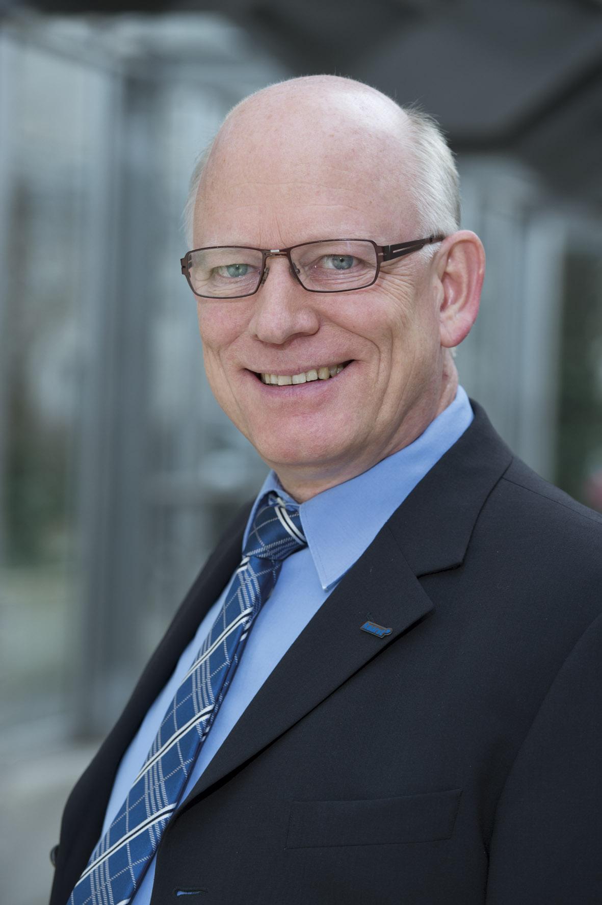 Mathias John
