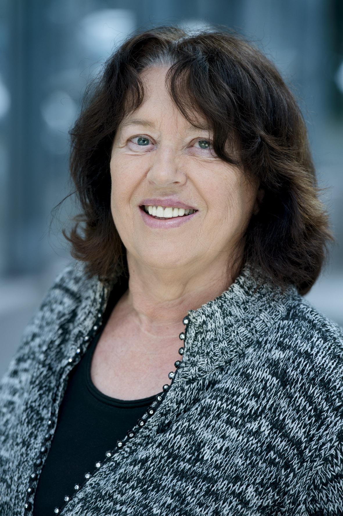 Dagmar Treger