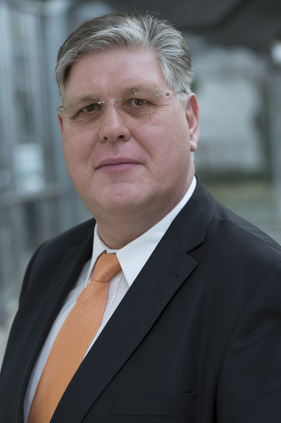 Rainer Milde