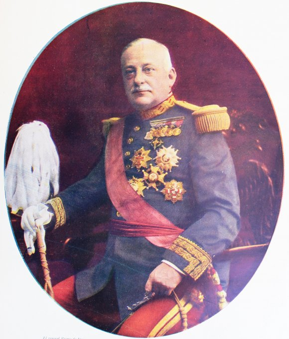dictadura de Primo de Rivera(video)