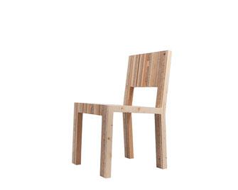 Stuhl aus der Möbelserie Other Side