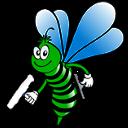 Logo, Meixner Fensterputzer