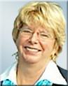 Angelika Jahns, Vizepräsidentin