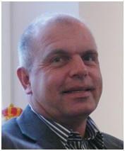 Vorsitzender Peter Runge