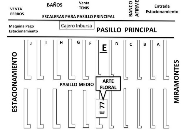 Canal de MiramontesbnNo. 3155 Vergel Coapa C.P. 14320 Del. Tlalpan, CDMX
