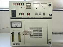 低温灰化装置