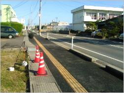 騒音調査(道路)