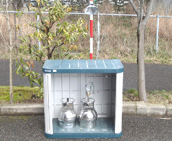 環境大気測定装置