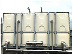 簡易専用水道設備