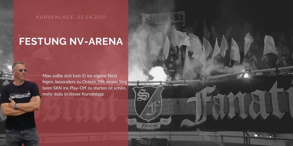 Festung NV-Arena