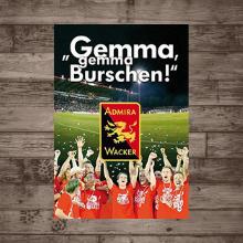 Gemma, Gemma Burschen ein Buch von Bernhard Garaus