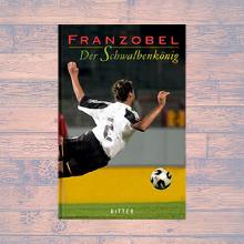 Franzobel - Der Schwalbenkönig