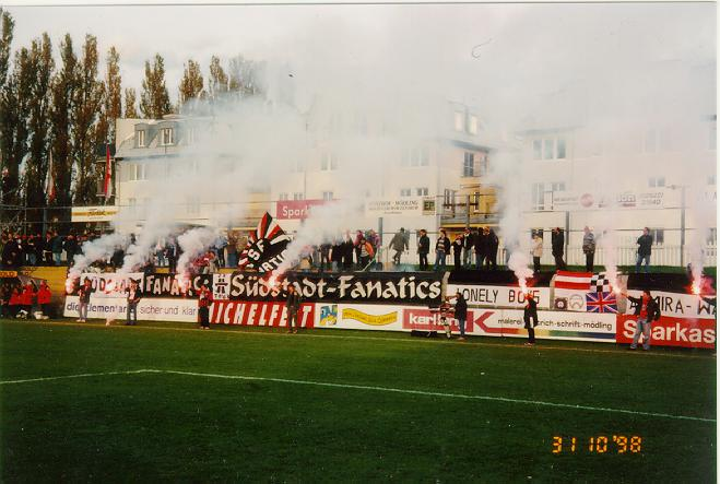 ÖFB-Cup Achtelfinale gegen Austria Salzburg (2:2, 4:6 n.E.)