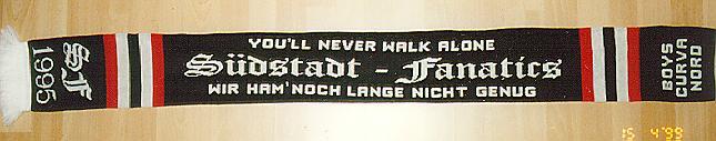 SF Schal