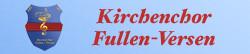 Kirchenchor Fullen - Versen