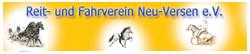Reit- und Fahrverein Neu-Versen e.V.