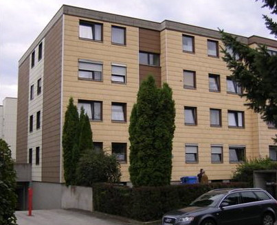 Objekt Burghausen
