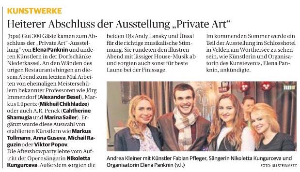 Rheinische Post 12/2016