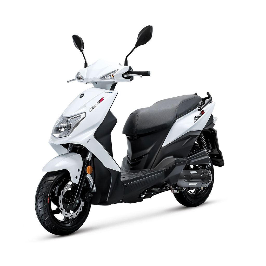 Sym scooter 50 Orbit III