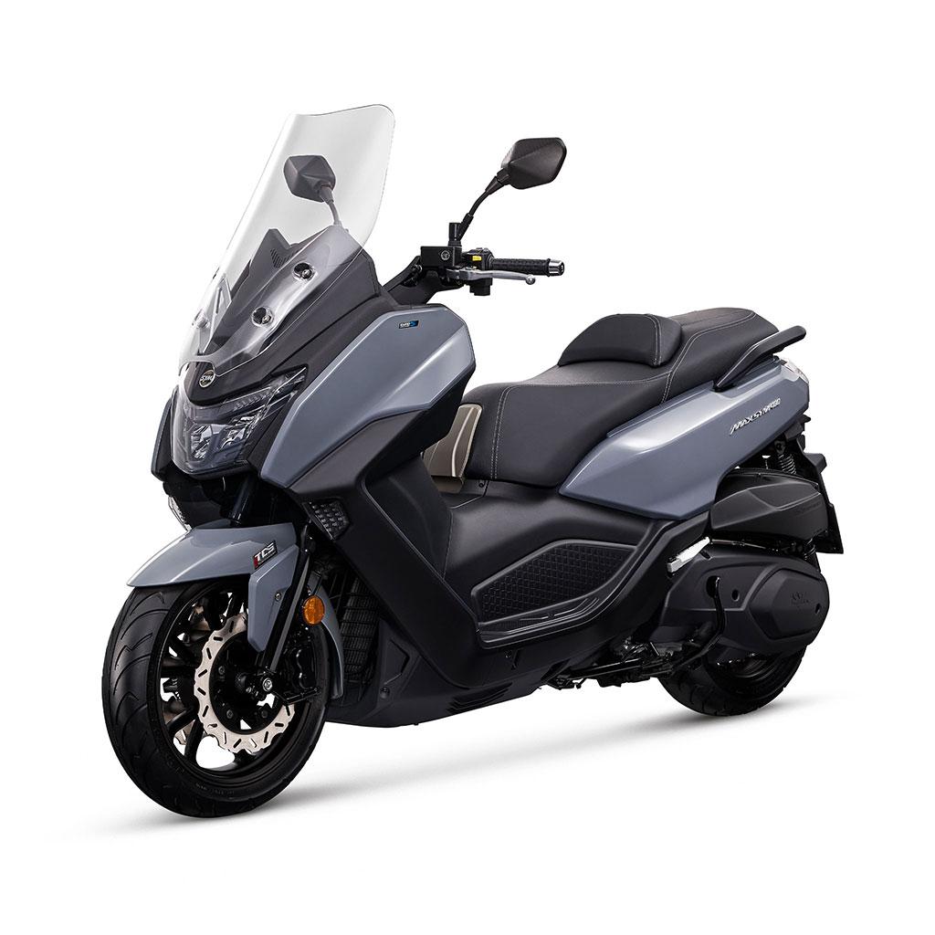 scooter Sym Maxsym 400