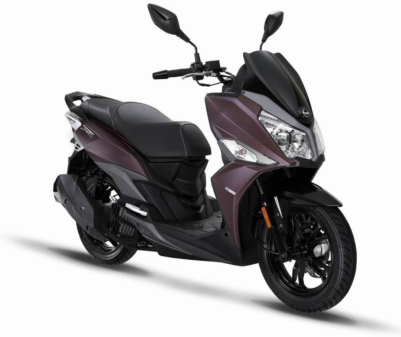 scooter Sym Jet 14 en 50 ou 125 cc