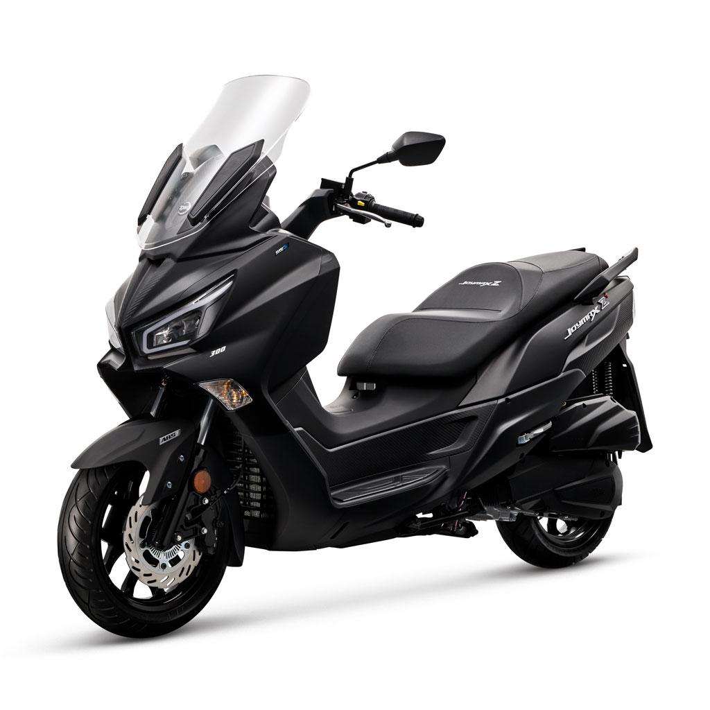 scooter Sym Joymax z 300