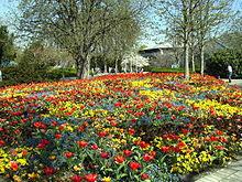 Fotoquelle: https://de.wikipedia.org/wiki/Landschaftsgarten