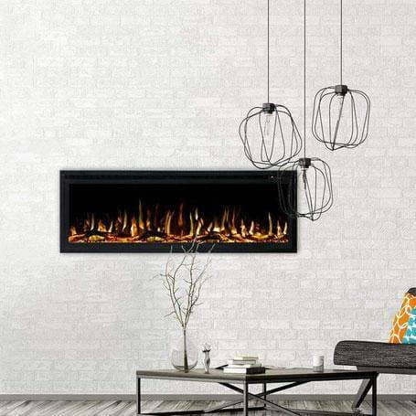 Electric Fireplaces With Heater Inserts