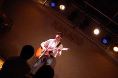 2009.11.7 御茶ノ水kakado「ザ・人間歌」
