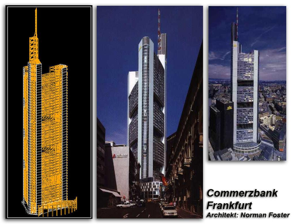Commerzbanktower, Frankfurt