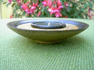 Teelicht-Ufo 2